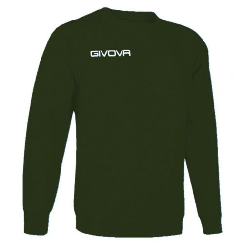 Maglia G/Collo Givova One bottle & green